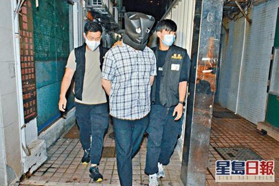 港媒:香港理大博士生盐撒蜗牛致其脱水而死,被扣留调查