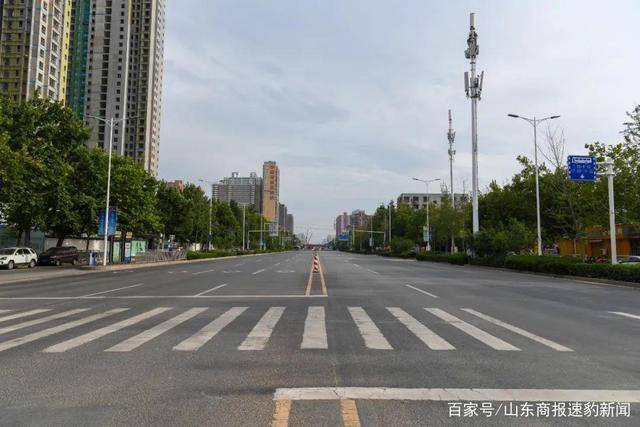 郑州:全市居民小区(村)实行闭环管理
