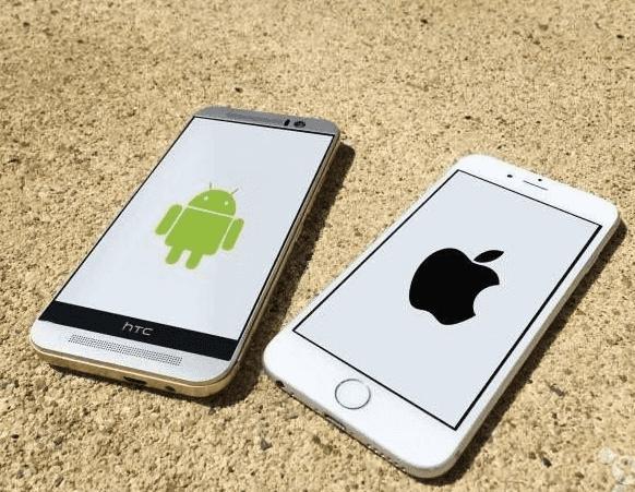 苹果CEO库克放狠话!iPhone手机更安全:国产安卓手机恶意软件很多