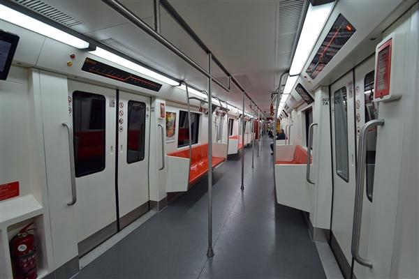 郑州地铁将分两批次恢复载客运营 53天等待!恢复通行后将开始限行