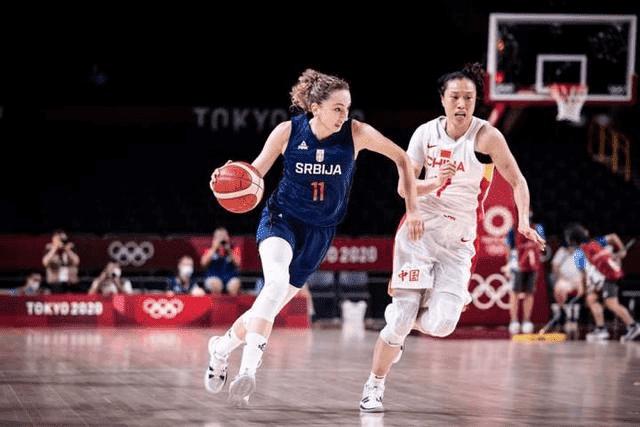 中国女篮大姐大原来是在读博士 中国队还隐藏着多少学霸?
